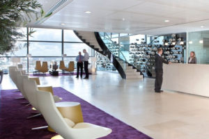 Serviced Office – The Benefits for brand new and Growing Companies