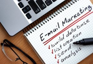 Utilize E-mail Marketing to advertise Your Product Or Service
