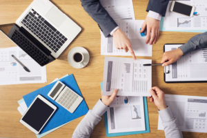 What Bookkeeping Services Online Offer to Small Companies