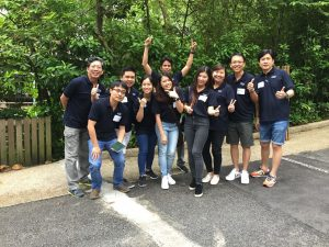 Team Building Company Singapore Shall Help You Bring People Together!